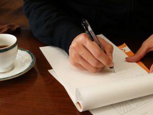 特許請求の範囲の書き方
