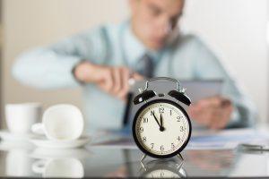 働き方改革 テレワーク導入時の労働時間管理について