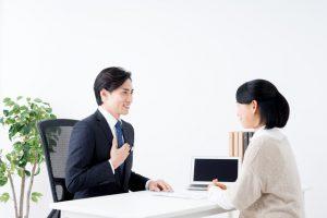 会話が苦手な営業マンの会話術&テクニック
