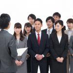 新入社員研修の目的と実施すべき内容とは