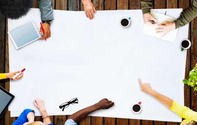 新入社員研修のグループワークテーマを決める時に押さえておきたいポイント