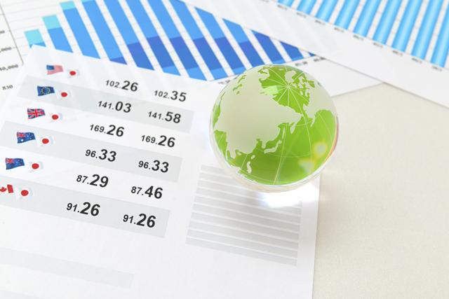 外貨運用のメリットとリスクについて