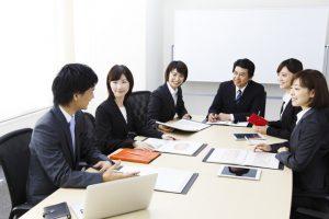 仕事におけるコミュニケーション能力(スキル)を向上させる方法とは