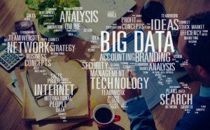 ビッグデータの活用方法とメリット・デメリット