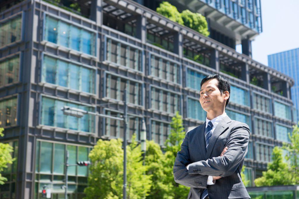 内部統制が生まれた背景と日本の内部統制改革について