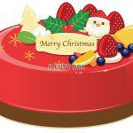いまココ見とけ!ビジネスコラム第7回「クリスマスケーキの断面図には乙女の夢とロマンが詰まっています♪」
