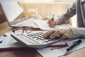 <2021年4月より強制適用開始!「収益認識に関する会計基準」に備えよう【2】> 「収益認識基準」を認識するための5つのステップについて